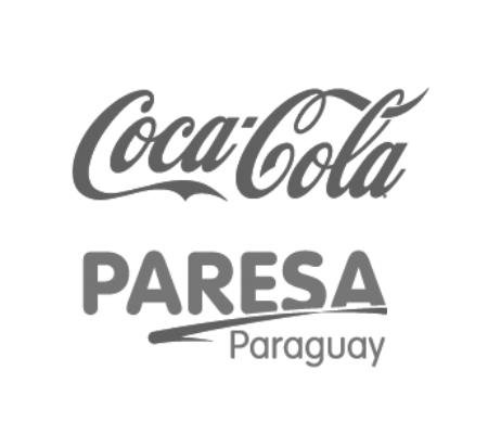 Coca Cola Paraguay